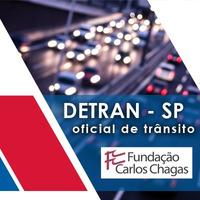Curso Detran SP 2019 Oficial de Trânsito Redação Interesse Geral