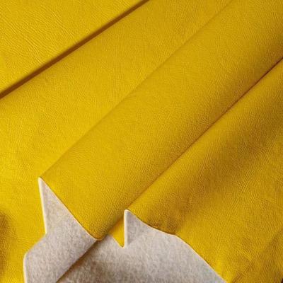 cf850ac17ec Tecido Corano amarelo sol
