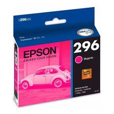 Cartucho Epson 296 Magenta Original P/ Xp231 Xp431 Xp441