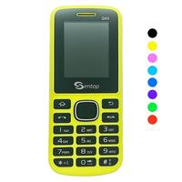 Celular Simtop G63