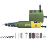 Kit Microrretifica Micromot 50/E - 28515 - Proxxon