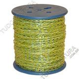 Rolo de Vidrilho Verde Limão 1164