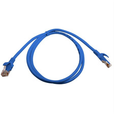 Cable De Red Patch Cord 1 Metro Noganet Redlam