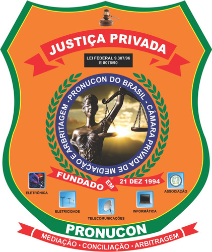PRONUCON DO BRASIL