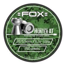 Balines Fox Hunter At X250 5.5 - Aire Comprimido Co2 Y Pcp