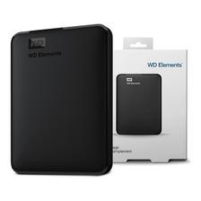Disco Externo 1tb Western Digital Elements Usb 3.0 Wd Full