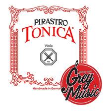Encordado Para Viola Pirastro Tonica - Grey Music