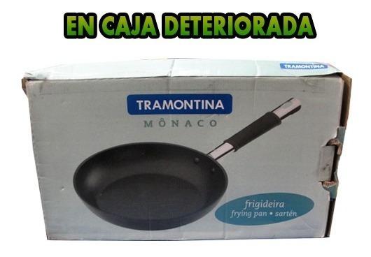 Sarten Tramontina Monaco Starflon 26 Cm De Diametro