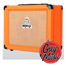 Amplificador Orange Cr-20rt 20w Guitarra Con Fx Y Afinador