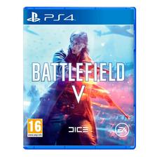 Battlefield V 5 Ps4 Fisico Sellado Nuevo Original