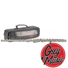 Flauta Traversa Stagg Wsfl 251 S - Grey Music-
