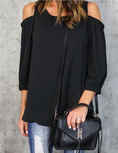 Blusas para mujer Limonni Limonni LI170 Casuales