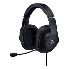 Auriculares Logitech G Pro Wired Gaming Pc Ps4 Xbox Gamer