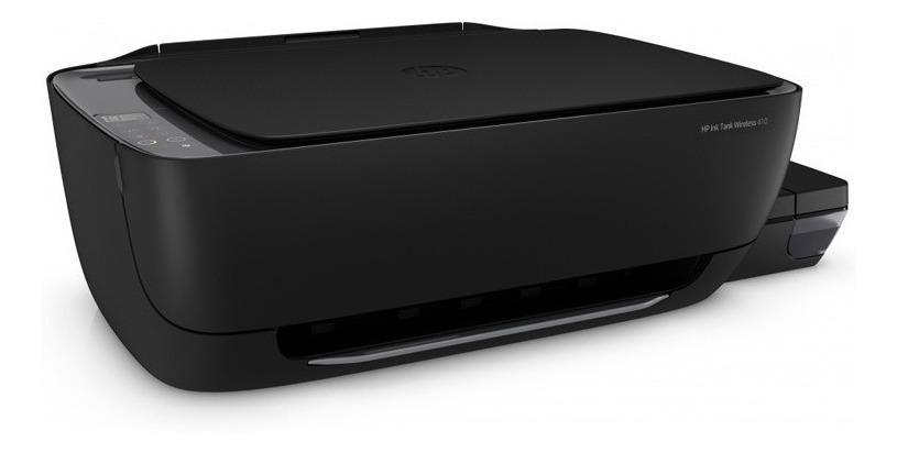 Impresora Multifuncion Hp 410 Sistema Continuo Color Wifi