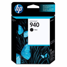 Cartucho Hp 940 Negro C4902al Original