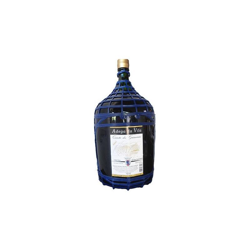 Vinho Tinto Suave Bordô 4,5 L - Adega da Vila