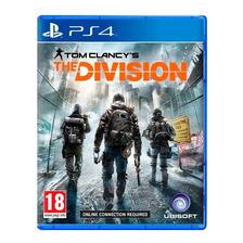 The Division Ps4 Fisico Nuevo Sellado Original
