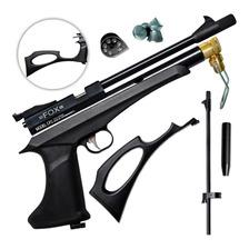Pistola Co2 Fox Batman Bulk Co2 Rifle Aire Comprimido Caza