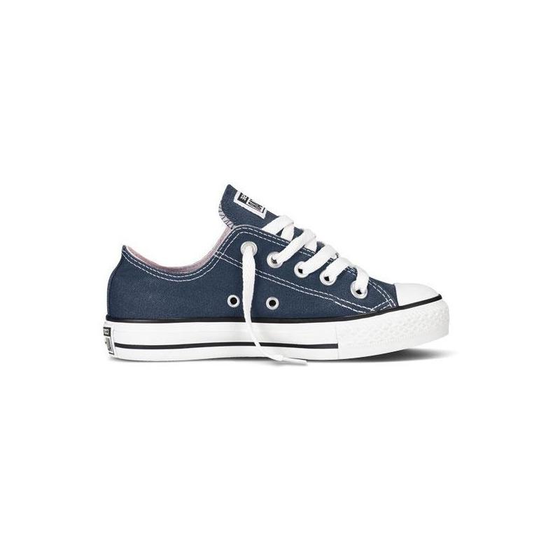 Sneakers Converse azules V3J237