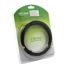 Cable Extension Antena 3mts Tp-link Tl Ant24ec3s