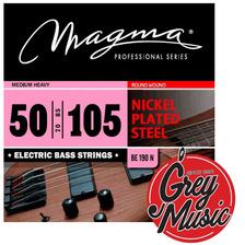 Encordado Magma Be190n 050-105 De Bajo 4c 050-105