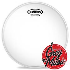 Parche Evans Usa Tt16hg 16  Hydraulic Glass - Grey Music -