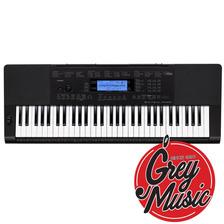 Teclado Casio Ctk5200 Std 61 Teclas 600 Melodías 180 Ritmos