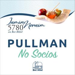 Pullman No Socio