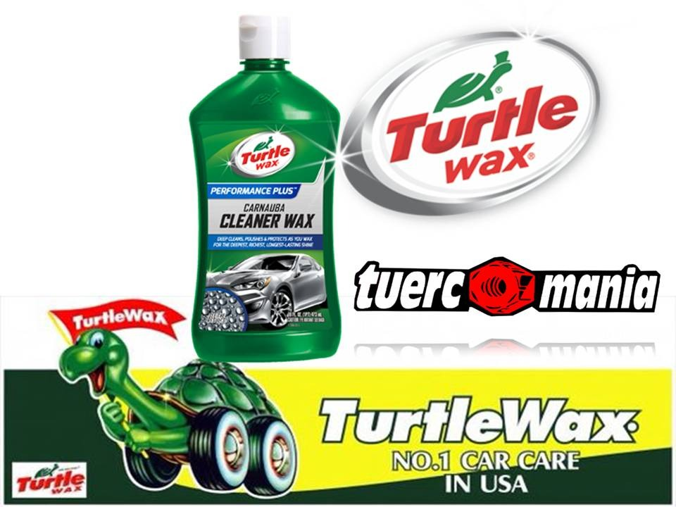 KIT DETAILING 7 TURTLEWAX