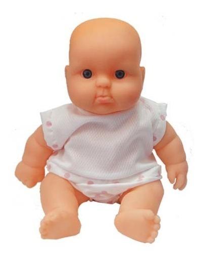 Bebe Bebote Monsi Gerardito Pañal Remera Cuerpo Semiblando