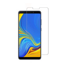 Glass Templado Recto Samsung A5 A7 2017 A7 A8 Plus A9 2018