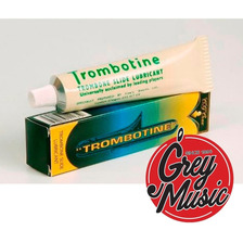 Grasa Para Vara De Trombón Trombotine - Grey Music -