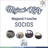 Majané Kaitz 1 Noche Socios