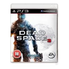 Dead Space 3 Ps3 Fisico Original Sellado Nuevo
