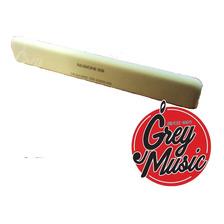 Cejilla De Puente Para Ukelele Nubone Xb 9358-00 Grey Music