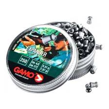 Balines Gamo Expander 4.5 X250 - Caza Aire Comprimido Y Co2