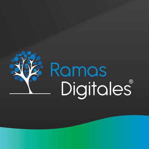 Ramas Digitales México
