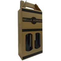 Caixa Presente p/ 2 unidades - Bella Aurora