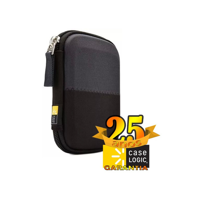 Porta HD Externo Case Logic HDC-11 Original