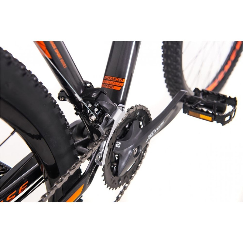 Bicicleta Mtb SENSE Aro 29 Rock Evo 2019 27v Altus
