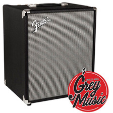 Amplificador Fender Para Bajo 100w Rumble 100 237-0405-900