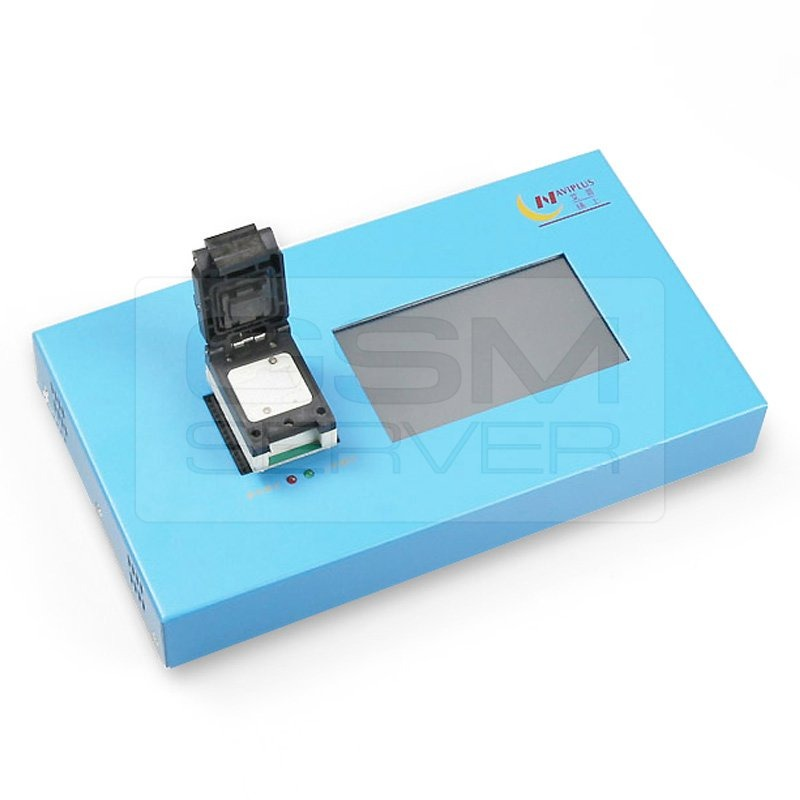 Naviplus Pro3000S FULL + Adaptador 3 en 1 de iPad 2,3,4 +...