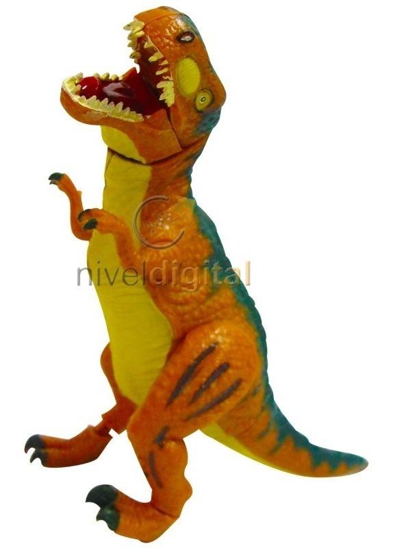 Dinosaurios Articulados Para Armar Varios Modelos En Caja