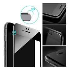Glass Templado iPhone 6 6s 7 8 Plus X Xs Max Xr 4d 5d Curvo