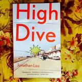 Jonathan Lee.  HIGH DIVE.