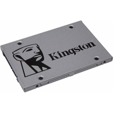 Disco Solido Ssd Kingston A400 240gb Pc Notebook 550mb Sata