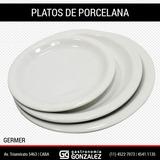 Plato 18 Germer