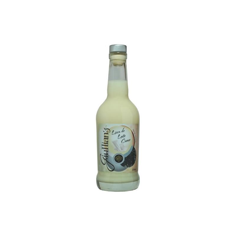 Licor de Leite Creme 370ml - Giullian's