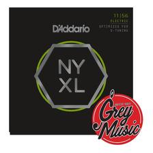 Encordado Nyxl Daddario 011-56 Para Eléctrica Nyxl1156