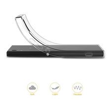 Funda Tpu Ultra Fina Sony Xperia Xa Xa1 Xa2 Ultra Plus